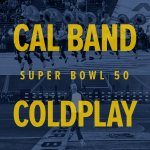 S/o to @CalBand! Performing with @coldplay at #SB50 #SBHalftime #GoBears https://t.co/l85sdrW0mR