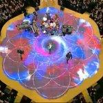 #SB50xFOX Coldplay en el Show de Medio Tiempo. #EnVivoxFOXPlay https://t.co/oyfsDcV5Vm https://t.co/poM7nfmNZ2