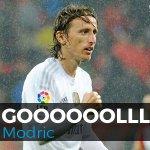 EN DIRECTO | ¡Qué golazo de Modric! ¡Se adelanta de nuevo el Madrid! https://t.co/7CxmjElQz1 #LigaBBVA https://t.co/iKbUEMdenM
