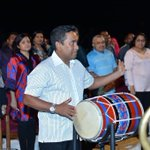 Maldives goes offbeat & no one is dancing to the Presidents tune! https://t.co/MXlpvzhtEM