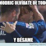 Éxtasis en el Madrid tras el golazo de Modric https://t.co/m2yDILfjWT https://t.co/MXdnrACfsI