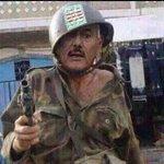 مع اقتراب المقاومة حالة #الرئيس_علي_صالح، قبل تحرير #صنعاء #النجم_السيئ_نهاية_سيئة !! https://t.co/FJlA31B0N6