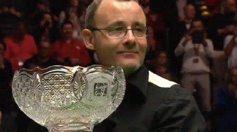 Congratulations to Martin Gould - the 2016 German Masters champion! https://t.co/54RiG1xGJ1