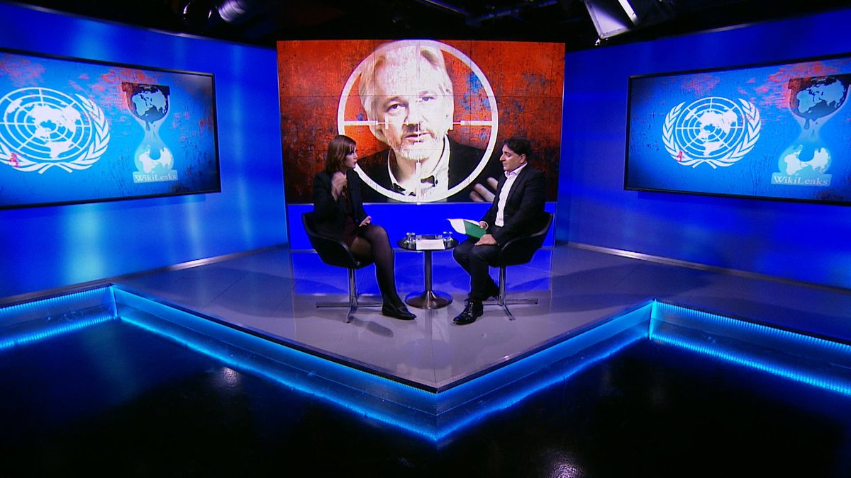Julian Assange's Lawyer on the @UN Verdict [video] | @AnonDiscordian https://t.co/ovSPgvhwho https://t.co/MlTk4eN401