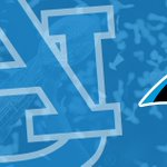 We have a new color scheme for our social platforms. What do you think @Panthers? #WarEagle #SB50 https://t.co/Jgzx4HbCCM
