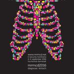 MRMCD 2016 Diagnose: kritisch 2.-4. September 2016 Hochschule Darmstadt  Wir freuen uns auf euch! https://t.co/nMAqdu6y4H