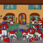 """""""Its not the Dallas Cowboys but its a start...drop me a line, Hank Scorpio."""" """"AWH, THE DENVER BRONCOS?!"""" https://t.co/mzSeE5AyG6"""