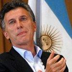 Macri Anunciará en el Congreso eliminación de IVA en canasta básica y cambios en Ganancias https://t.co/PGkcc9rpcW https://t.co/hygYjkGXaQ