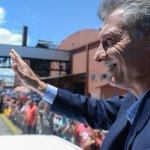Un temporal le impidió a Macri encabezar el acto por la batalla de San Lorenzo https://t.co/azrviMKDHn https://t.co/G3hW5JSPmS
