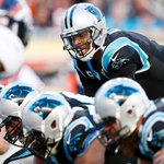 Carolina trailed twice at halftime all season. The Panthers went on to win both games. https://t.co/frzctKSrxU