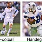 SUMMARY: Football vs Handegg. https://t.co/UdvCAr5joD