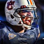 Flash that smile! #SB50 has begun. #WarEagle #KeepPounding https://t.co/8nTr6CBQ1w