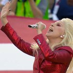 Lady Gaga just slayed the National Anthem at #SB50: https://t.co/KbhY8aJPnA https://t.co/q1xBlRtI1y