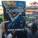 RT if you think the #Panthers are going to win #SB50! Make your #Doritos bold predictions now! https://t.co/qMafbdbFfk