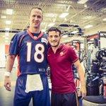 Forza .@Broncos! #SB50 https://t.co/E4NHSbYsC1