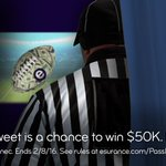 Think of our video appraisals as a booth review for your car. #EsuranceSweepstakes #SB50 https://t.co/SKI9IDRPQq
