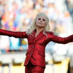 Lady Gaga absolutely slays the National Anthem at Super Bowl 50: https://t.co/sQbZrcxxmh #SB50 https://t.co/SYMMXPQA8R