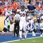 .@Millerlite40 is a baaaaaaad man. #Broncos #SB50 https://t.co/vH5VDCj1jH