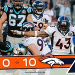 End of the 1st.. #BeatThePanthers https://t.co/18jVkP33sS