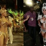 Claudia Leitte e Anitta divam no desfile da Mocidade --> https://t.co/kjYSu6HI8y https://t.co/gxKjfUWgXD
