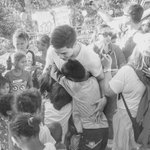Alden visited the Aeta Kids in Tarlac to share his blessings. #ALDUBTuLoyPaRin https://t.co/HyqXgHRP5m