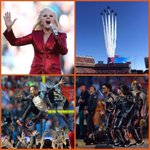 From Lady Gaga to Coldplay What did you think? Yay or nay?#SB50 #CARvsDEN #WeAreBRONCOS #S… https://t.co/QvIy4LtjVU https://t.co/kXRTmdEEL5
