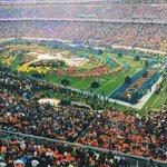 amazing performance @coldplay @Beyonce @BrunoMars #SB50 #HalftimeShow https://t.co/v0zvLovBN1