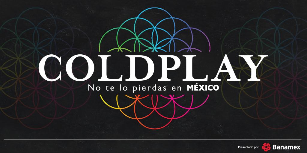 Porque es mejor ver a #Coldplay en vivo, si llegamos a 500 RT, regalaremos boletos. #ColdplayBanamex #SB50 https://t.co/6d45c36kcf