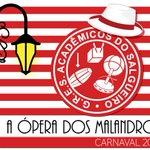 """"""" (...) Salgueiro no samba É uma tradição/Salgueiro Mora no meu <3 (...) """" #SalgueiroCampeã2016 #Globeleza https://t.co/VasyfmT6Ip"""