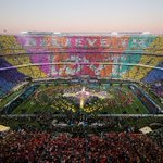 #Coldplay becomes 3rd wheel at its own #SuperBowl50 halftime show. via @MusicSF https://t.co/8lr5r5xsfv https://t.co/IBCLdJvUyH