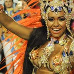 Desfile da #BeijaFlor de Nilópolis; FOTOS https://t.co/Dc2FMF7Yco #Globeleza #G1 https://t.co/1wiPKTfr5s