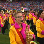 Halftime surprise at Super Bowl 50 — the Cal Band! https://t.co/p6ZSuN0zvU #SB50 #GoBears @Calband https://t.co/MUFK2CctPm