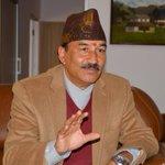 @KTnepal सँग अन्तर्वार्ता राष्ट्रिय स्वाभिमान र हित कमजोर पार्ने सम्झौता हुँदैन  https://t.co/qCoJGfVbzl https://t.co/70t7UDKqGN