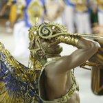 #Carnaval2016: Beija-Flor defende o título com enredo sobre o Marquês de Sapucaí. https://t.co/2HhRDXZYRP https://t.co/UIwtPyQTqE