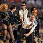 Beyonce slays, slays, slays the Super Bowl Halftime Show: https://t.co/2LPEQfhtI1 https://t.co/JrnPqmQrTx
