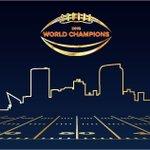 WE DID IT! Congrats @Broncos #BroncosCountry for a phenomenal win! World Champs! Please celebrate responsibly #SB50 https://t.co/BJJmKzWSOJ
