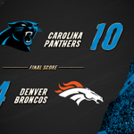 We'll be back even stronger next season. Thank you for being part of this #PantherNation. #KeepPounding https://t.co/7qcIbQZmfi