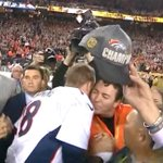 I love seeing quarterbacks with their loved ones after a Super Bowl win https://t.co/WpY0M37XOx