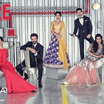 They came & they conquered!  The big winners at the #BritanniaFilmfareAwards grace our special cover this fortnight! https://t.co/v8P7lwqbfl