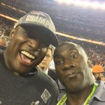 Look at the guy @DeMarcusWare. #SB50 champ https://t.co/Zmys5cLZOo