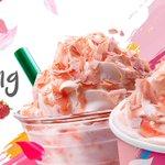2/15(月)から『さくら ブロッサム & ストロベリー ラテ』が新登場!My Starbucks会員の皆さまには、一足早く詳細な情報をご紹介します。 https://t.co/freHIrWes4 https://t.co/jAhkL07wVM