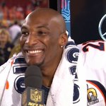 """We won the ship, Prime. Im ready to go win another one man. I dont even want no break."" - Aqib Talib #Broncos https://t.co/XQD92S3YrY"