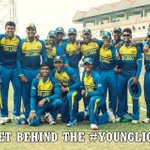 Get behind the #YoungLions ahead of #U19CWC semifinal clash against India. Tweet us your messages of support! https://t.co/upuMjBorGT