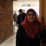 Edmonton activist combating Islamophobia with education. https://t.co/CWvfHUS5nQ #yeg https://t.co/FaMMi8zaZ3
