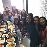 HAPPENING NOW FIRST EVER GET TOGETHER OF @ALDUBPILIPINAS CHAPTERS ADMINS #VoteMaineFPP #KCA https://t.co/aMS2aK9xWg