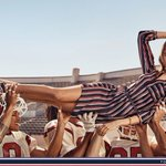 #Tendencia #Moda El Súper Bowl se impone en la moda https://t.co/wuQxthF1Or 🏈 💃 👜 https://t.co/6rz6WwaDDt