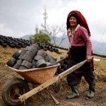Women turn waste into #bioenergy, creating opportunity during fuel crisis in #Nepal: https://t.co/JSxYcmN5AB https://t.co/5WckDaTKzZ
