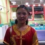 12th SAG: Nima Gharti Magar wins 1st gold for Nepal | https://t.co/BuPjsSJf90 https://t.co/AR1GC7rMx3