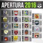 #Primera | Mira el calendario de #ZamoraFC en el #Apertura2015...  [+ fechas y resultados] #FutVE 📅⚽ https://t.co/1u5ji9czo2