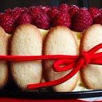 ChefGir_: #ricetta #Torta alla crema ... - https://t.co/gKvuSjJkRl #CremaPasticcera #LamponiRossi #Dolci https://t.co/vhRkHELaRq